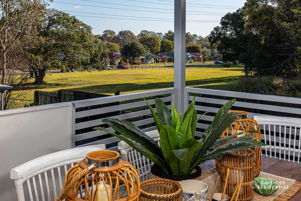Second view of Homely townhouse listing, 18/1 Wattle Street, Cannon Hill QLD 4170