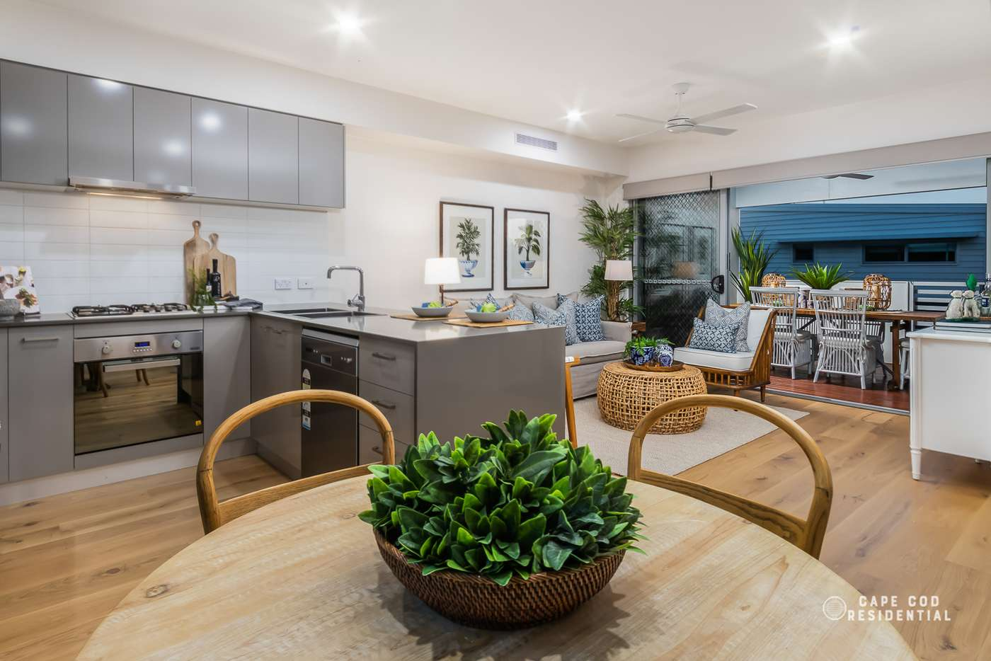 Sixth view of Homely townhouse listing, 18/1 Wattle Street, Cannon Hill QLD 4170