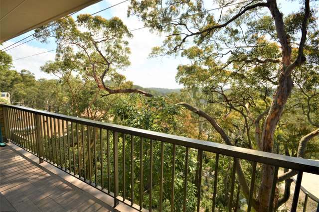 34/215-217 PEATS FERRY ROAD, Hornsby NSW 2077