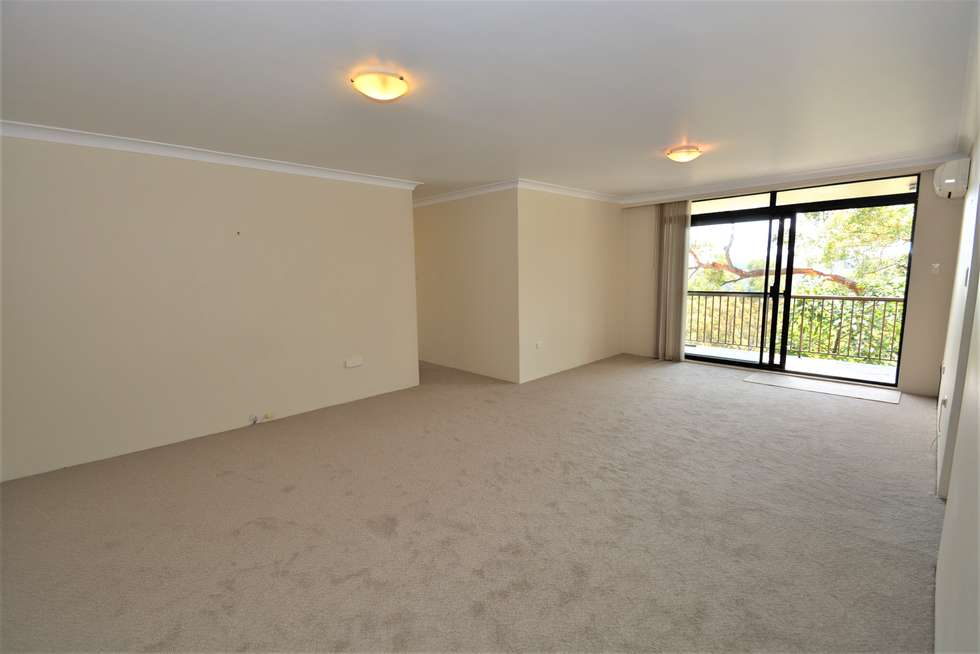 Third view of Homely unit listing, 34/215-217 PEATS FERRY ROAD, Hornsby NSW 2077