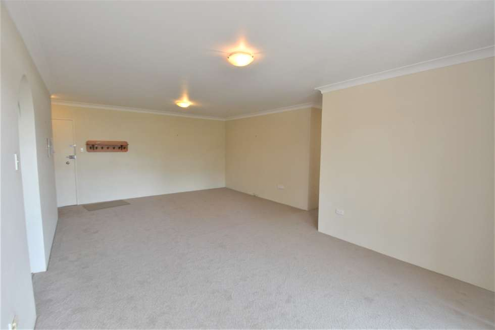 Fourth view of Homely unit listing, 34/215-217 PEATS FERRY ROAD, Hornsby NSW 2077