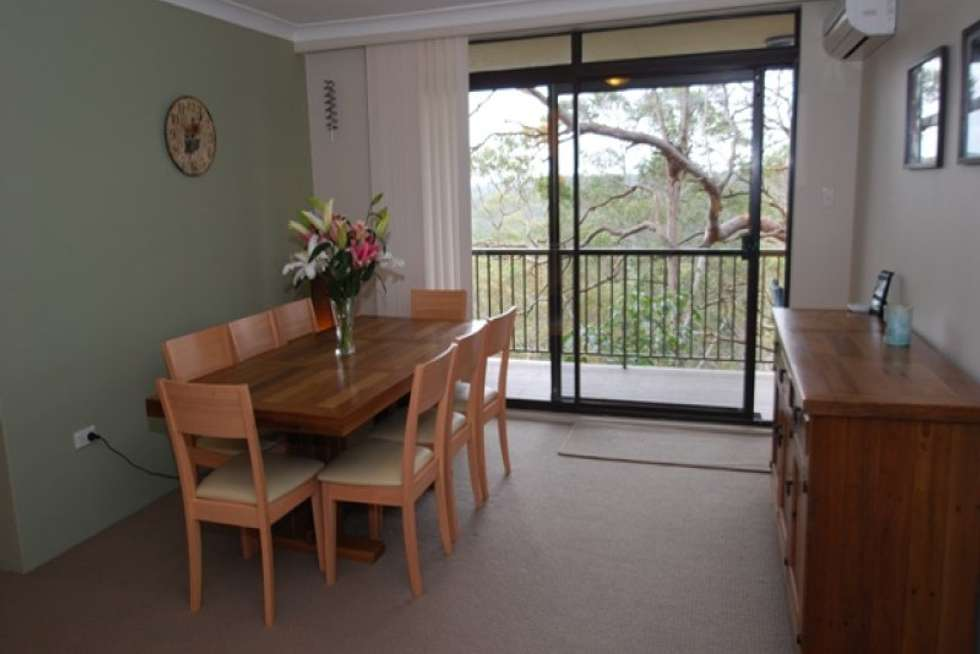 Fifth view of Homely unit listing, 34/215-217 PEATS FERRY ROAD, Hornsby NSW 2077