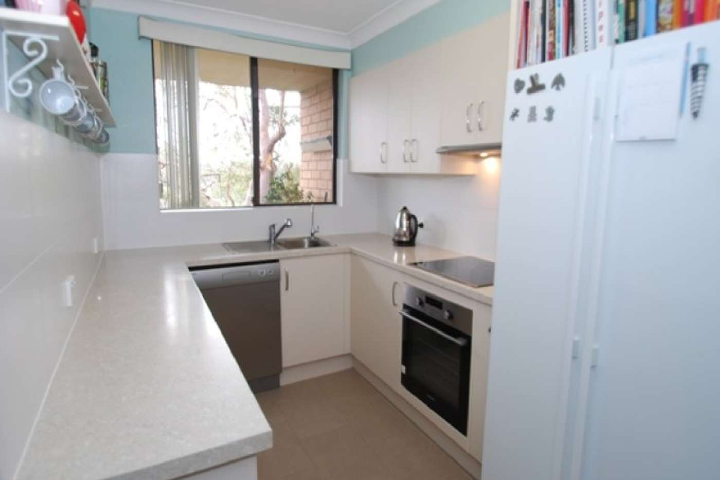 Sixth view of Homely unit listing, 34/215-217 PEATS FERRY ROAD, Hornsby NSW 2077