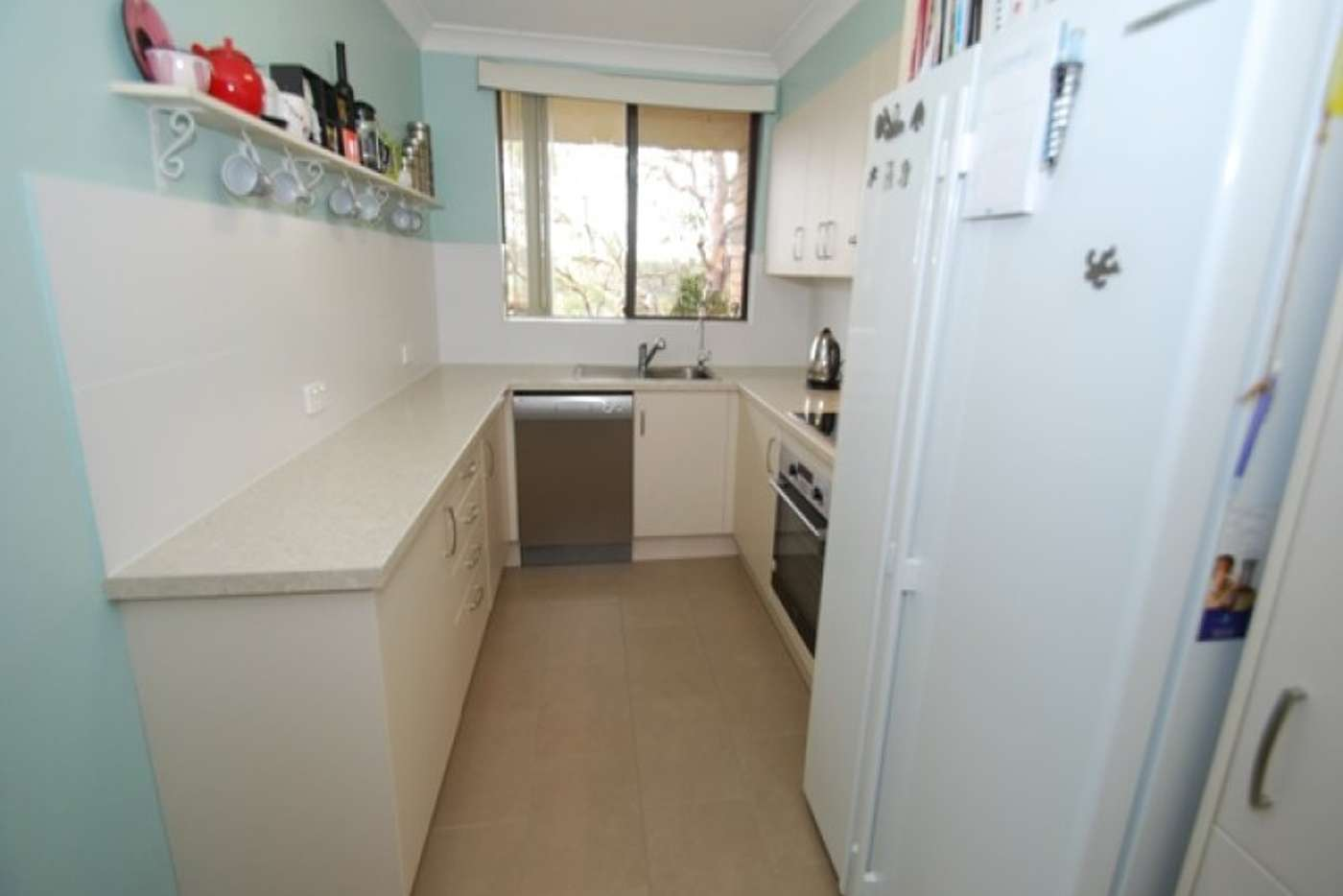 Seventh view of Homely unit listing, 34/215-217 PEATS FERRY ROAD, Hornsby NSW 2077