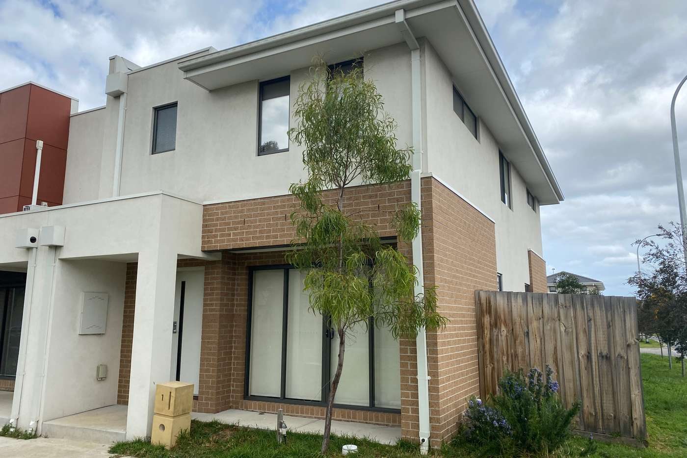 Main view of Homely townhouse listing, 1 Durant Avenue, Sunshine West VIC 3020
