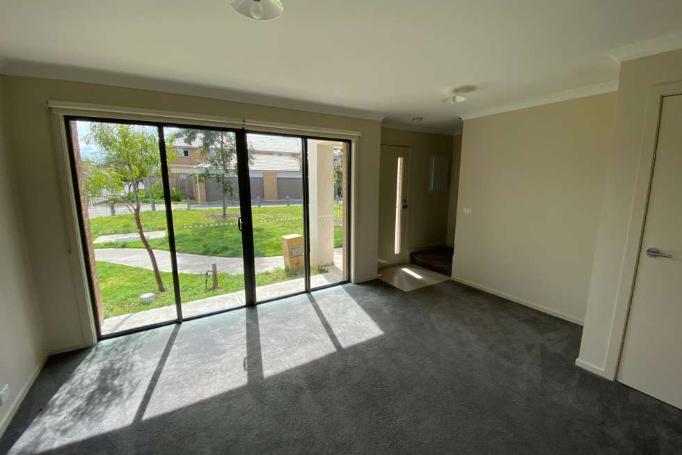Second view of Homely townhouse listing, 1 Durant Avenue, Sunshine West VIC 3020