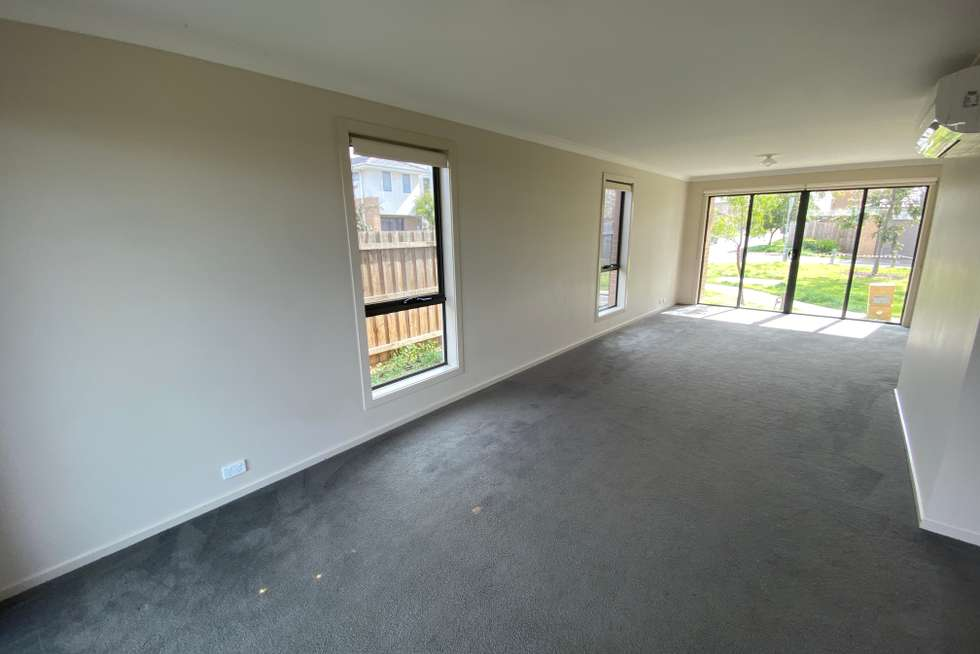 Third view of Homely townhouse listing, 1 Durant Avenue, Sunshine West VIC 3020