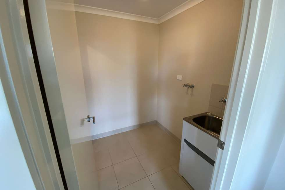 Fifth view of Homely townhouse listing, 1 Durant Avenue, Sunshine West VIC 3020