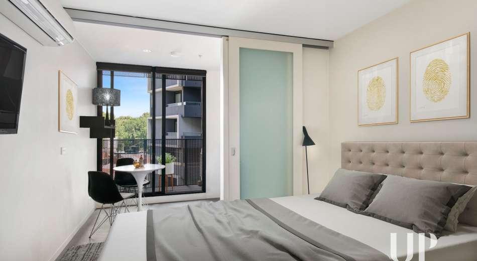 811/253 Franklin Street, Melbourne VIC 3000