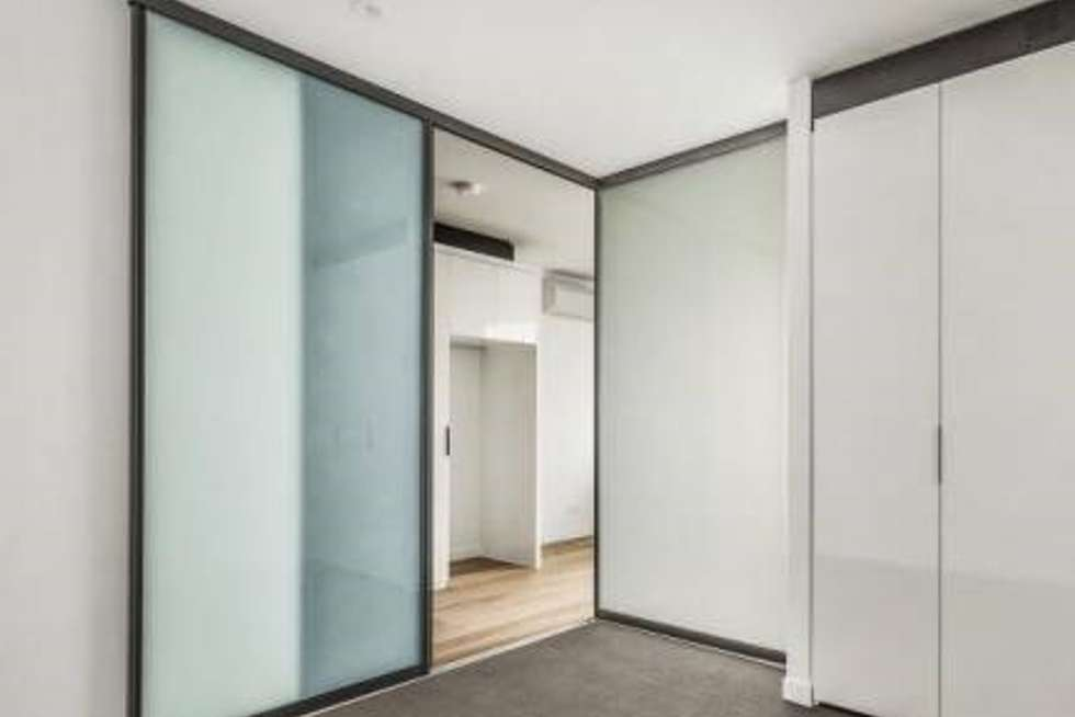 Fifth view of Homely apartment listing, 4102/33 Rose Lane, Melbourne VIC 3000