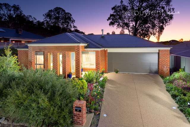 8 PARTRIDGE WAY, Wodonga VIC 3690