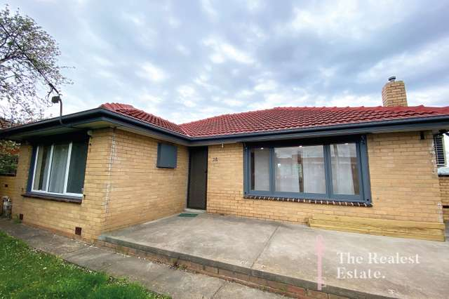 28 Massey Avenue, Reservoir VIC 3073