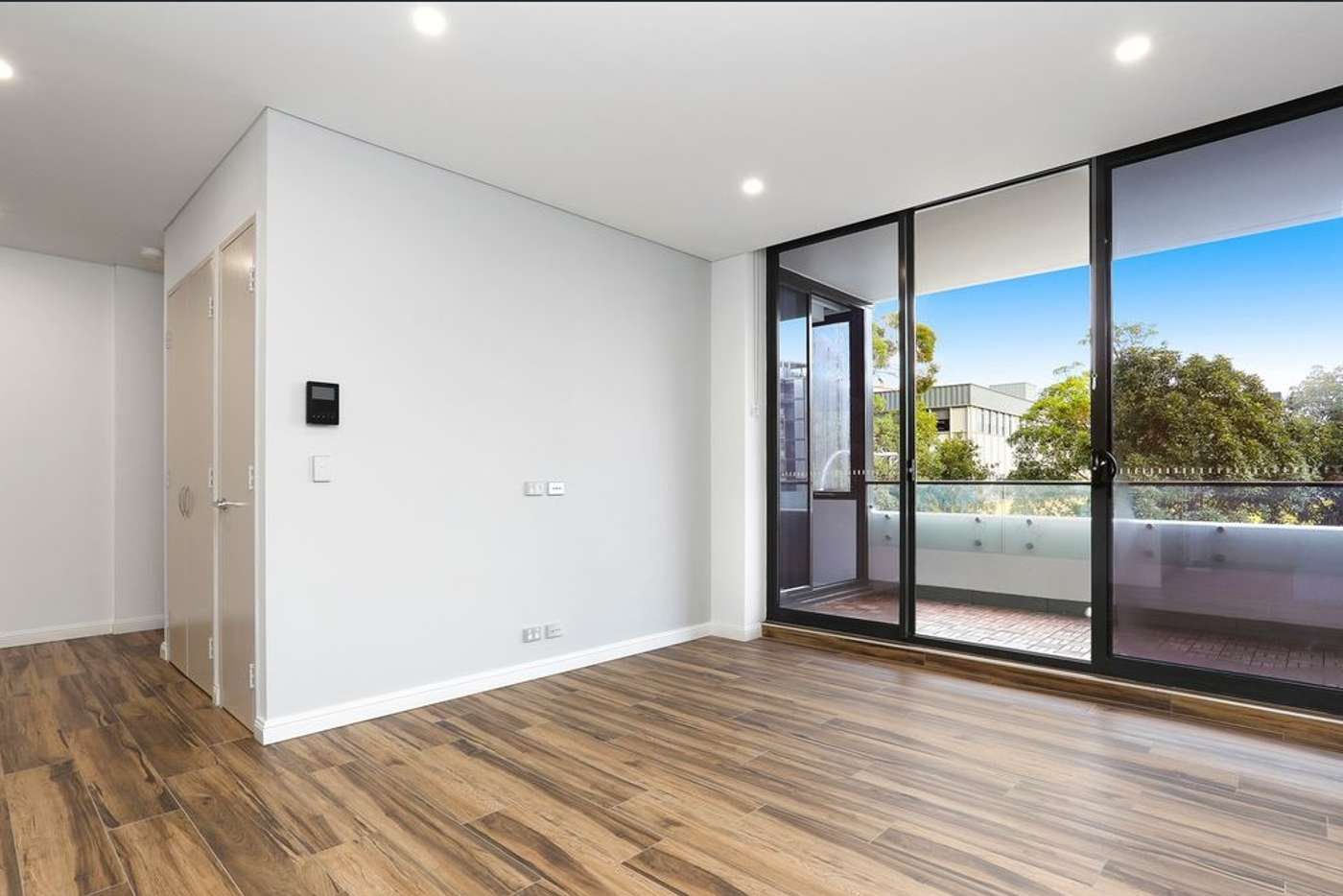 Main view of Homely apartment listing, 105/1 Stedman Street, Rosebery NSW 2018