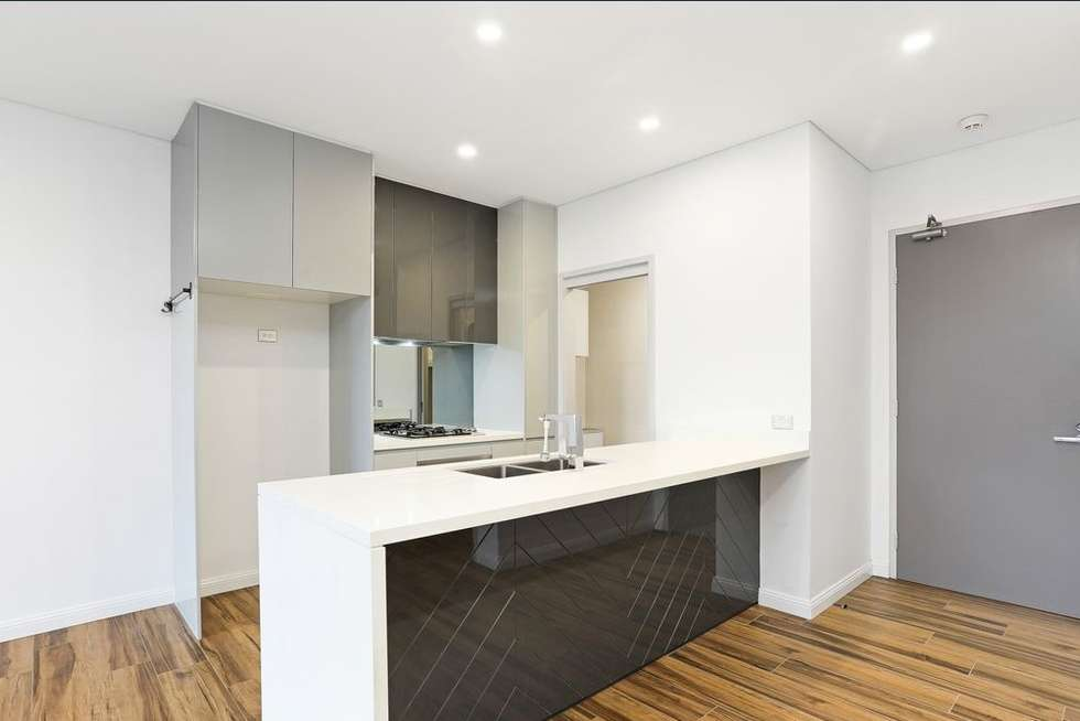 Second view of Homely apartment listing, 105/1 Stedman Street, Rosebery NSW 2018