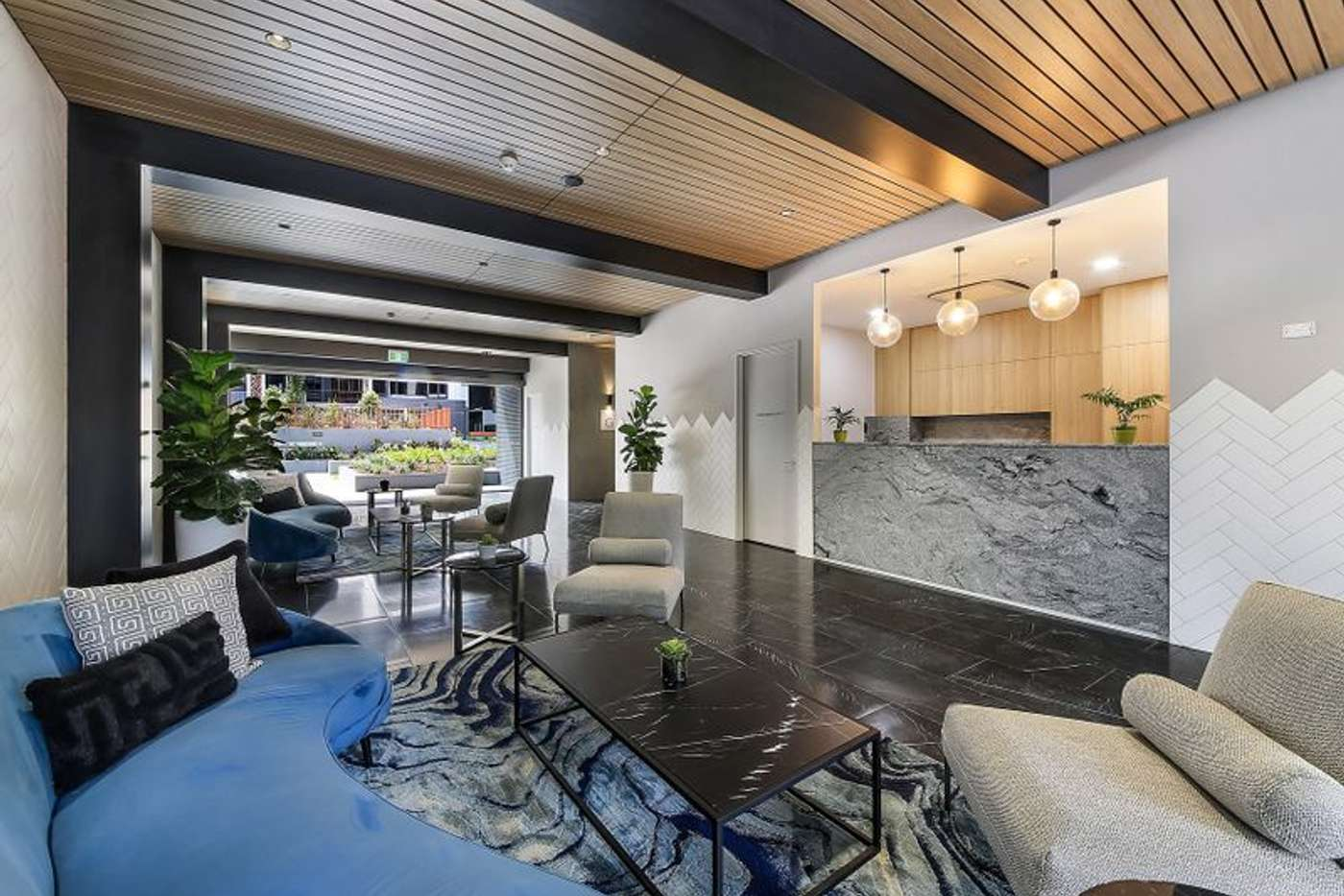 Seventh view of Homely apartment listing, 105/1 Stedman Street, Rosebery NSW 2018