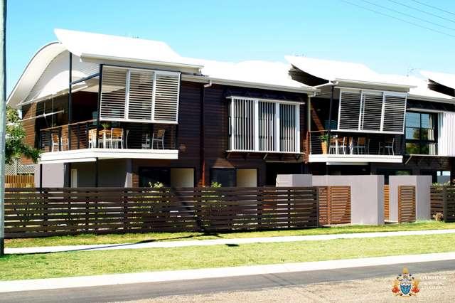 190 Cypress Street, Urangan QLD 4655