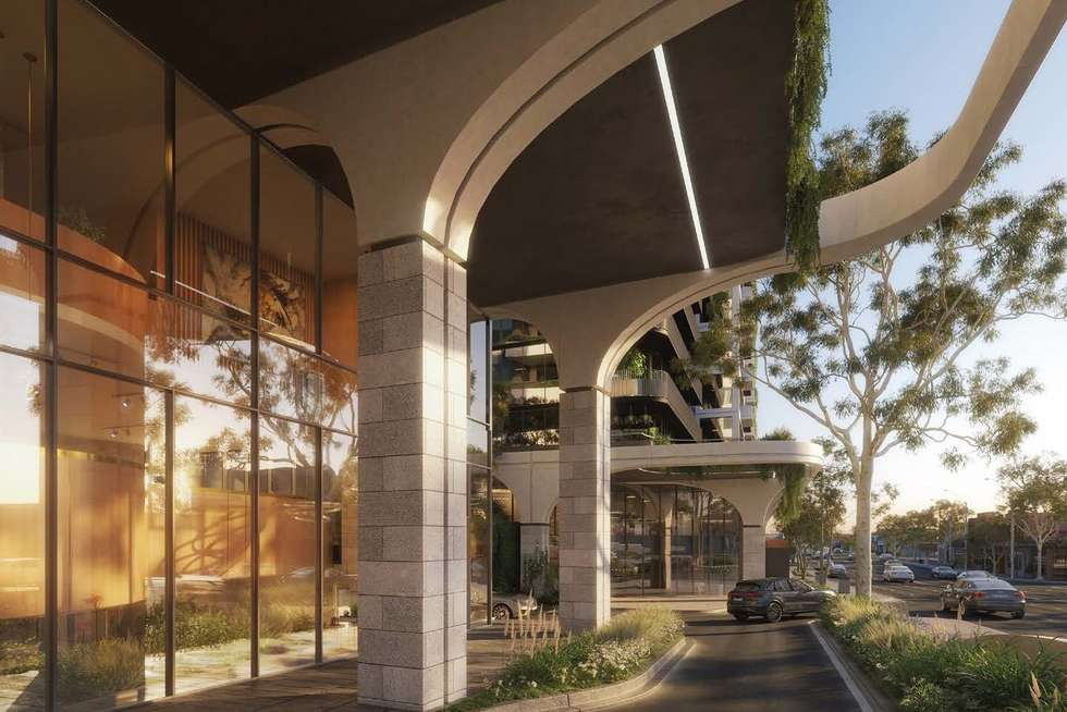 Second view of Homely apartment listing, 119 Bell Street, Ivanhoe VIC 3079