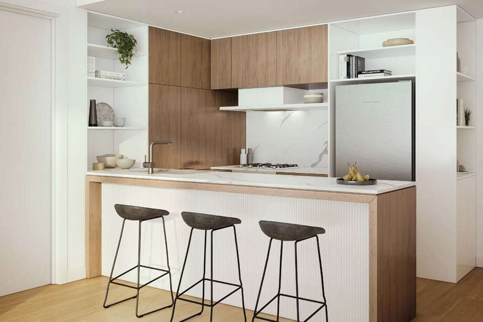 Third view of Homely apartment listing, 119 Bell Street, Ivanhoe VIC 3079