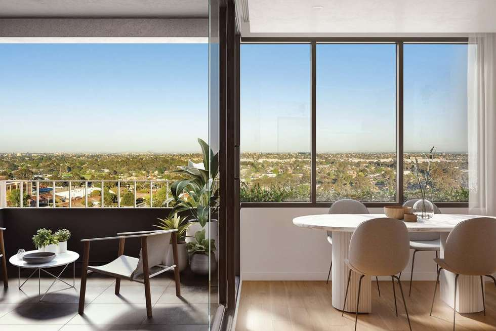 Fourth view of Homely apartment listing, 119 Bell Street, Ivanhoe VIC 3079
