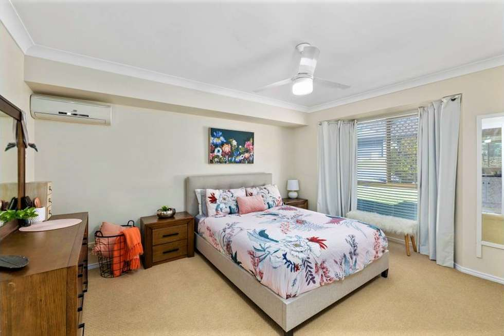 24 Viewpoint Drive Springfield Lakes Qld 4300 House For Rent Homely