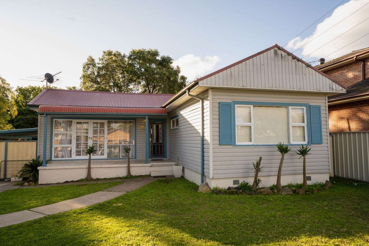 Main view of Homely house listing, 60 Hunter Street, Riverstone NSW 2765