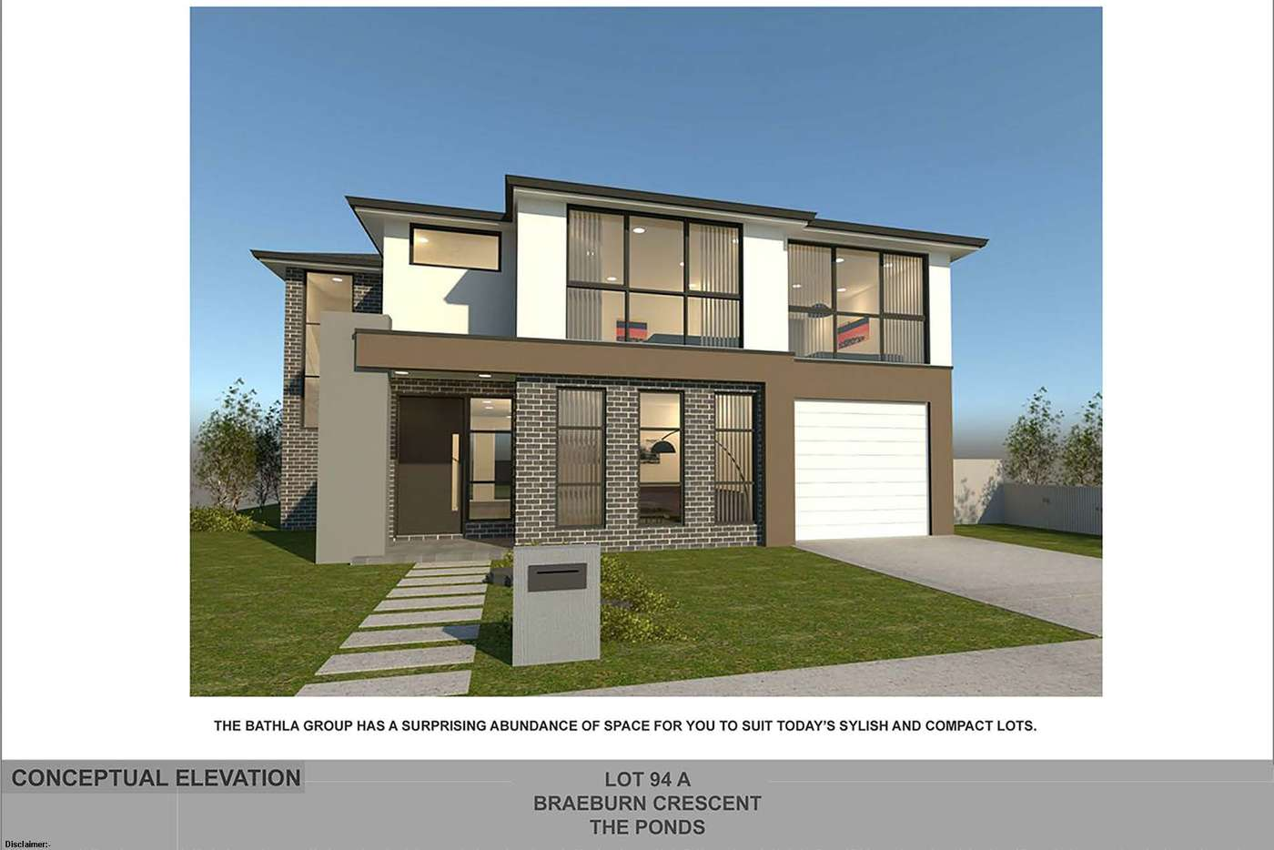 Main view of Homely house listing, 22A Braeburn Crescent, Stanhope Gardens NSW 2768