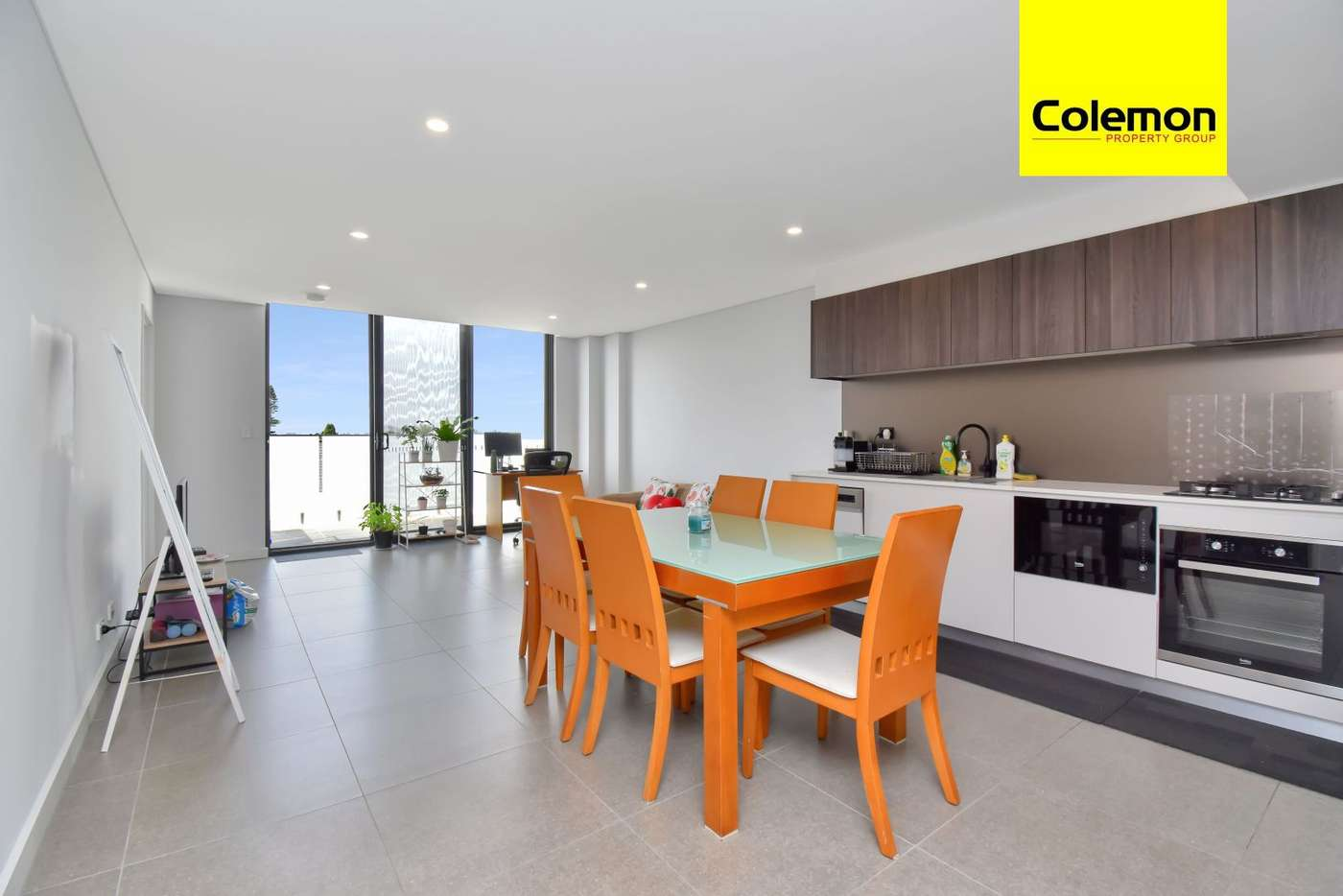 Main view of Homely apartment listing, 22/2-8 Burwood Rd, Burwood Heights NSW 2136