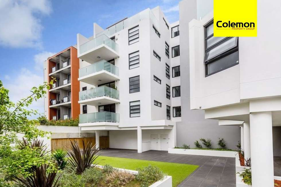 Second view of Homely apartment listing, 22/2-8 Burwood Rd, Burwood Heights NSW 2136