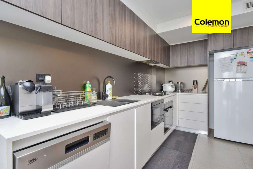 Fourth view of Homely apartment listing, 22/2-8 Burwood Rd, Burwood Heights NSW 2136
