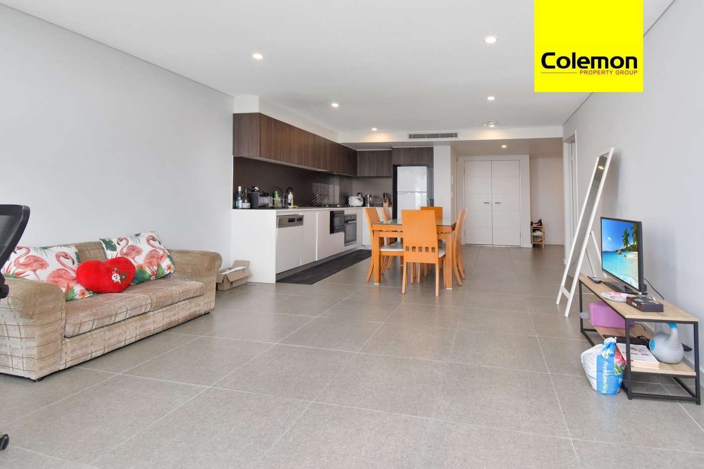 Fifth view of Homely apartment listing, 22/2-8 Burwood Rd, Burwood Heights NSW 2136