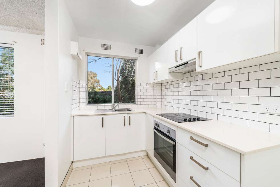 Second view of Homely unit listing, 5/39 Livingstone Road, Petersham NSW 2049