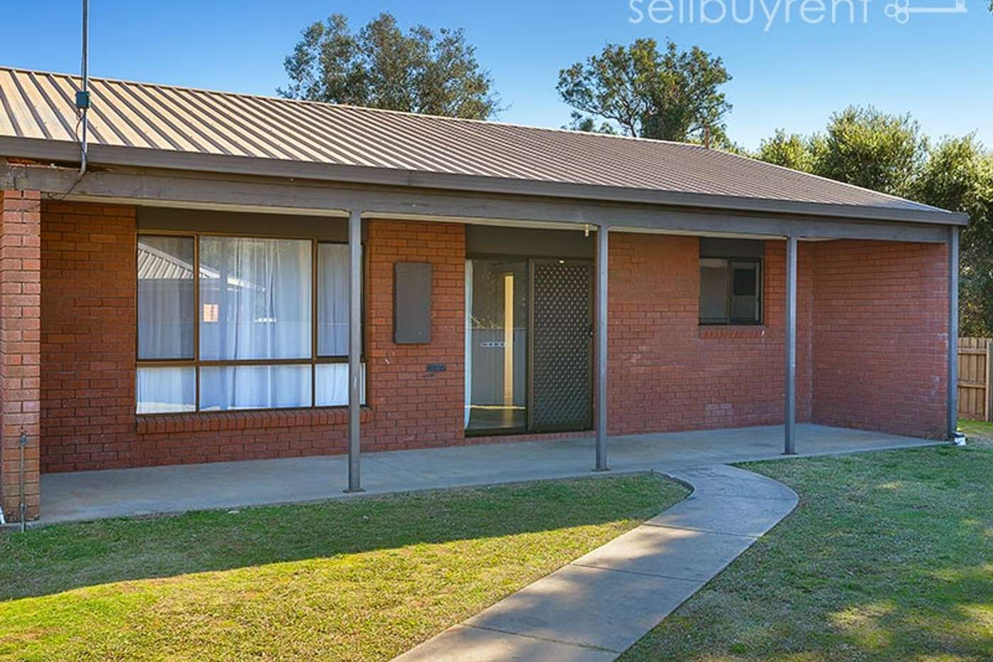 Main view of Homely unit listing, 5/14 MCEWEN CRESCENT, Wodonga VIC 3690