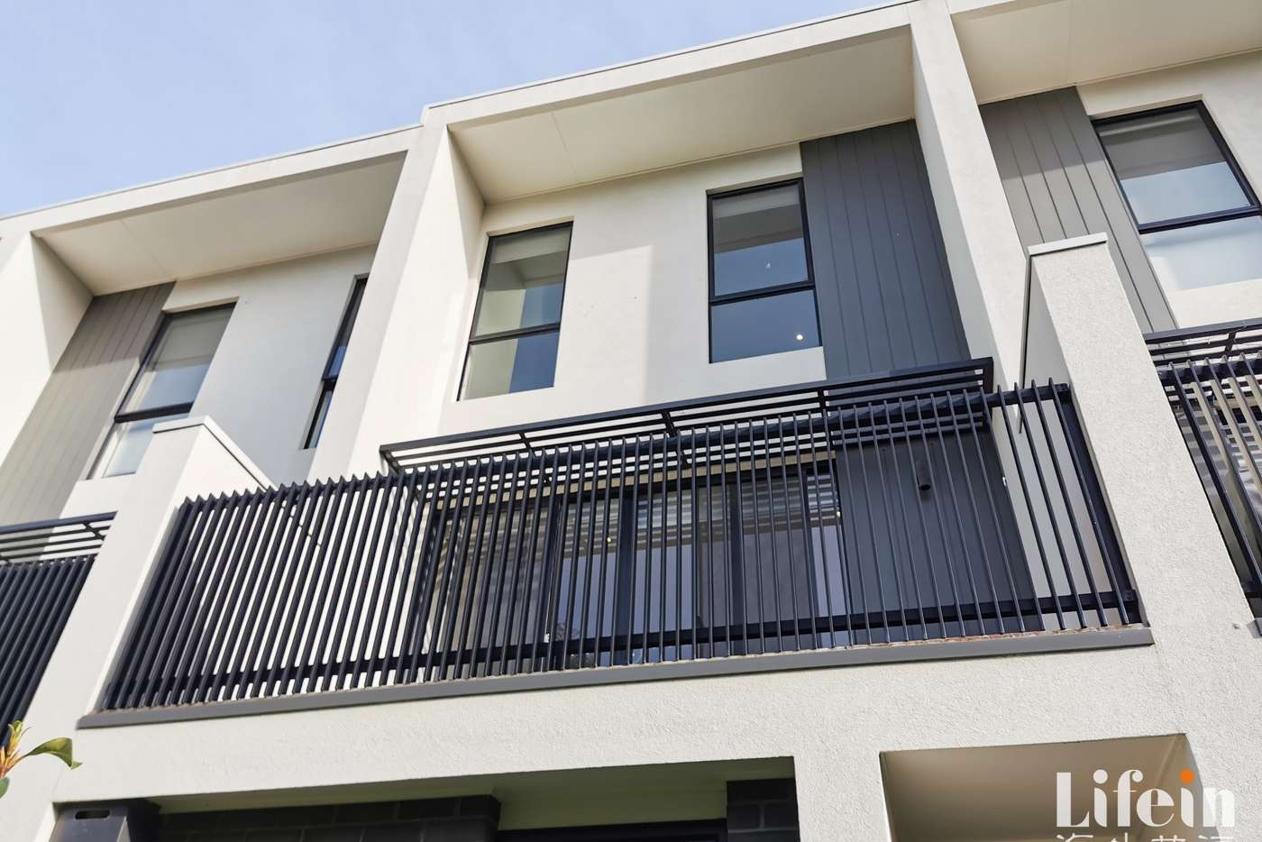 Main view of Homely townhouse listing, 72 Central Park Walk, Cheltenham VIC 3192