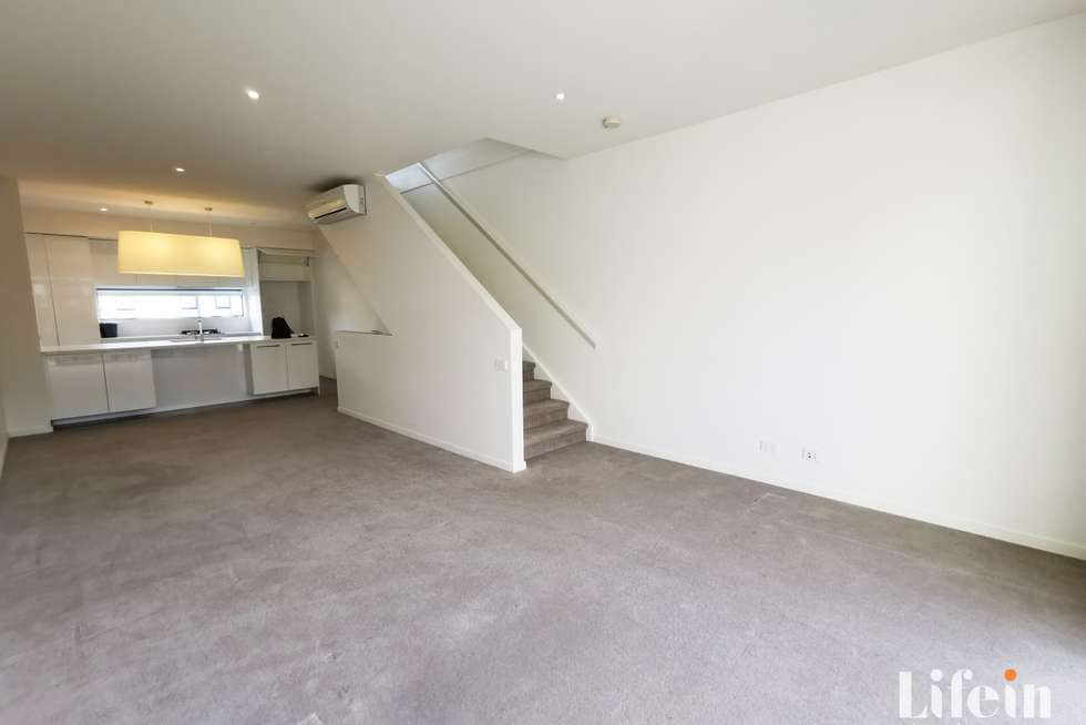 Second view of Homely townhouse listing, 72 Central Park Walk, Cheltenham VIC 3192