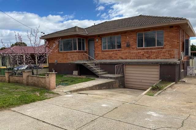 42 DERRIMA ROAD, Queanbeyan NSW 2620