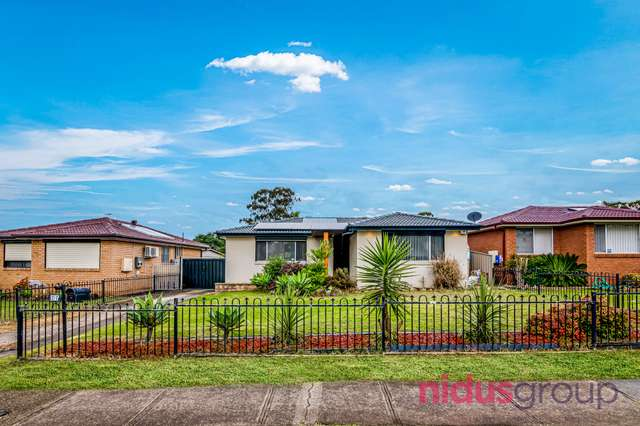 21 Hoyle Drive, Dean Park NSW 2761