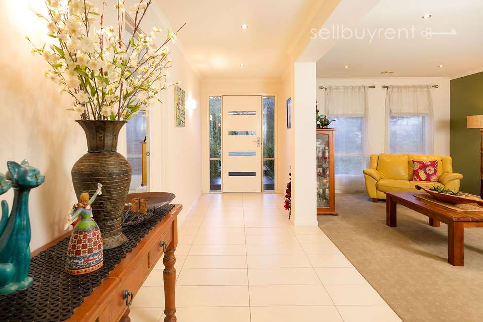 Third view of Homely house listing, 6 HELM COURT, Wodonga VIC 3690