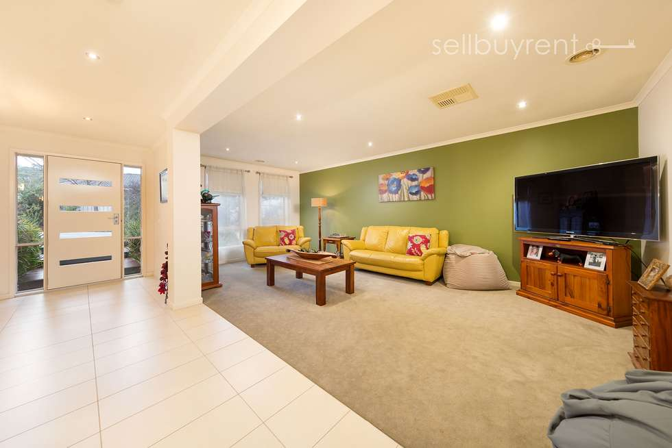 Fourth view of Homely house listing, 6 HELM COURT, Wodonga VIC 3690