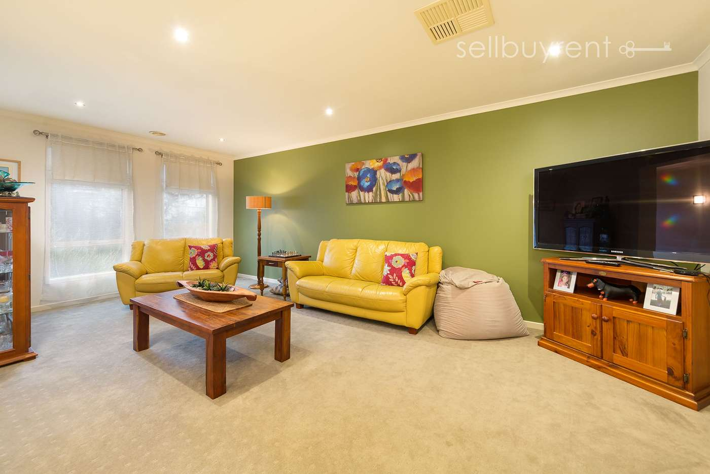 Fifth view of Homely house listing, 6 HELM COURT, Wodonga VIC 3690