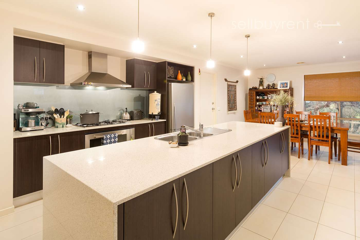 Sixth view of Homely house listing, 6 HELM COURT, Wodonga VIC 3690