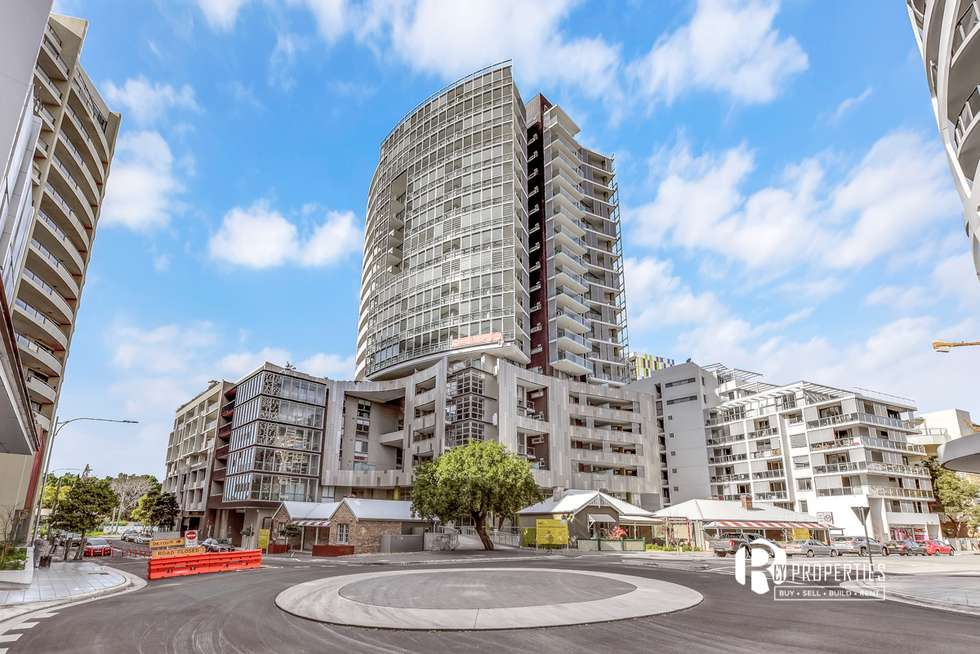 Second view of Homely apartment listing, 108/23-29 Hassall Street, Parramatta NSW 2150
