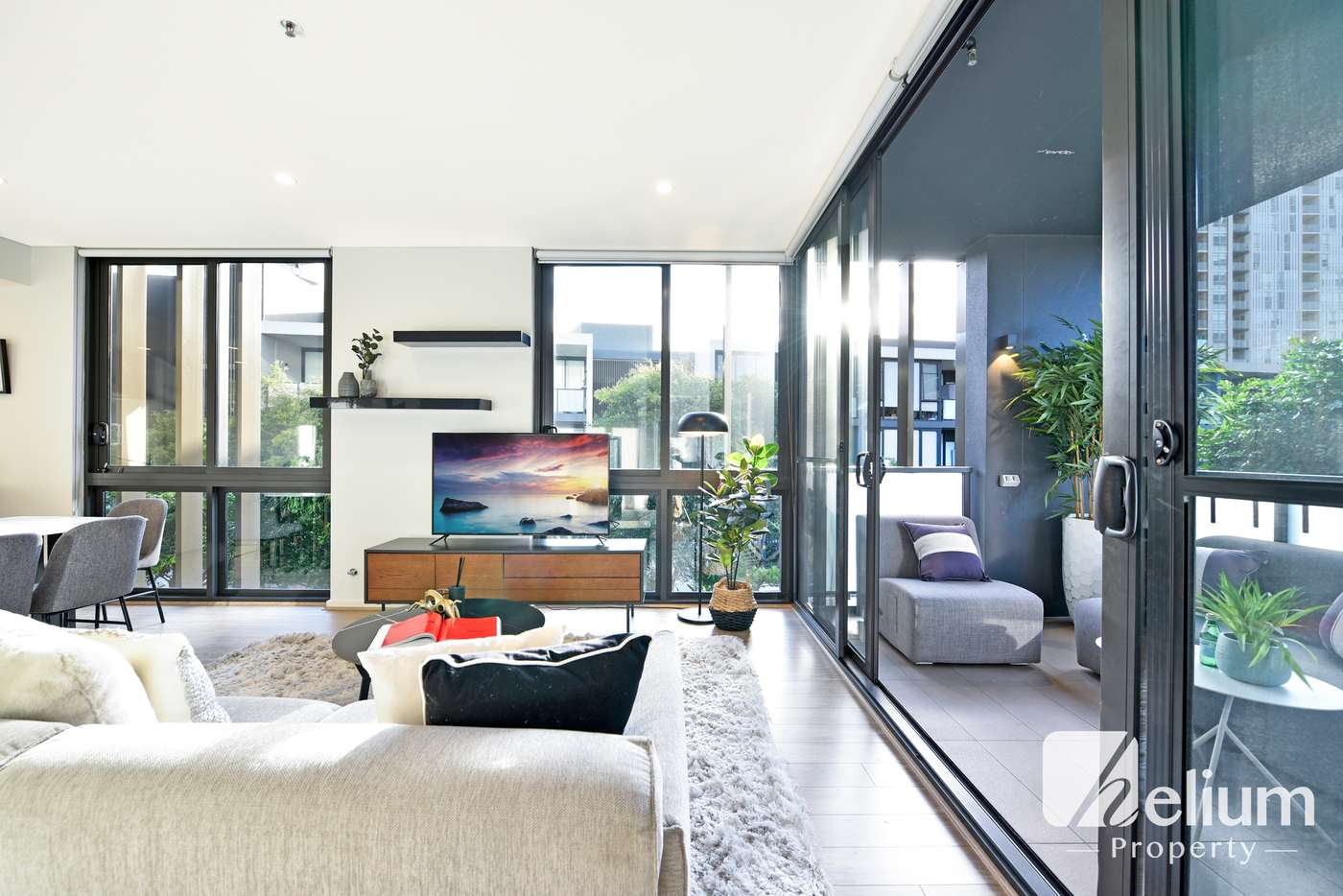 Main view of Homely apartment listing, 722/2B Defries Avenue, Zetland NSW 2017