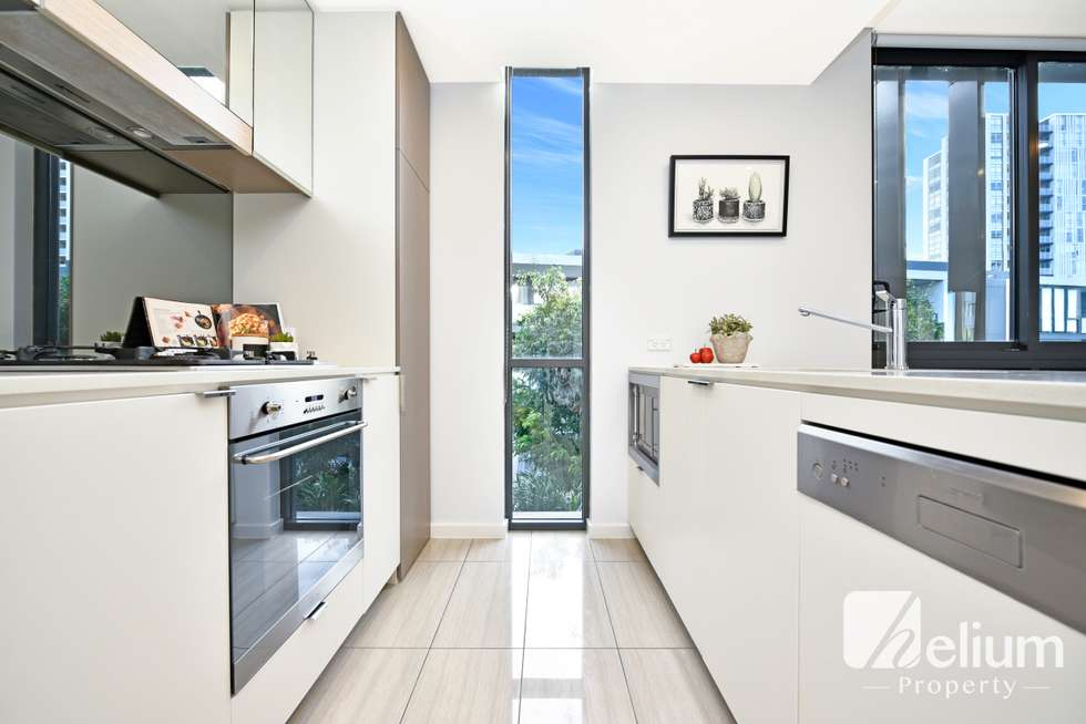 Fourth view of Homely apartment listing, 722/2B Defries Avenue, Zetland NSW 2017