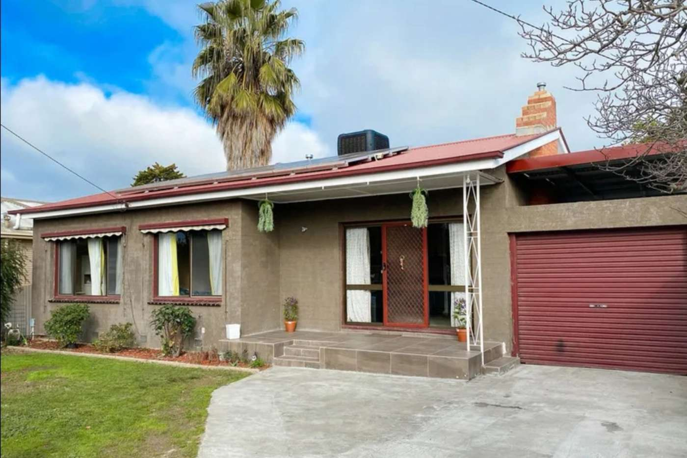 Main view of Homely house listing, 315 Union Road, Lavington NSW 2641