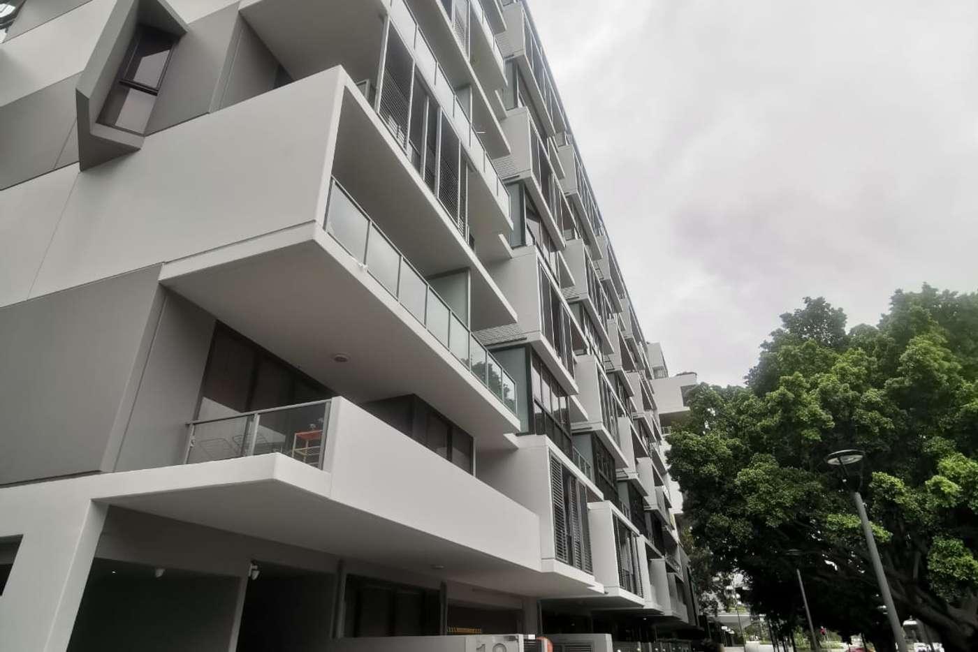 Main view of Homely unit listing, G05/19 Joynton Zvenue, Zetland NSW 2017