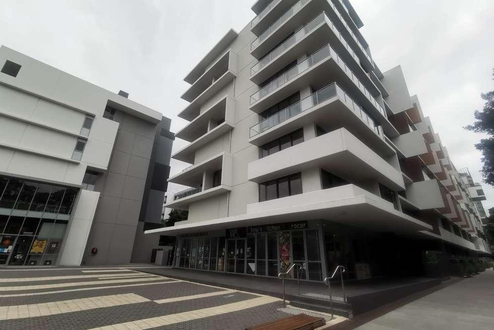 Second view of Homely unit listing, G05/19 Joynton Zvenue, Zetland NSW 2017