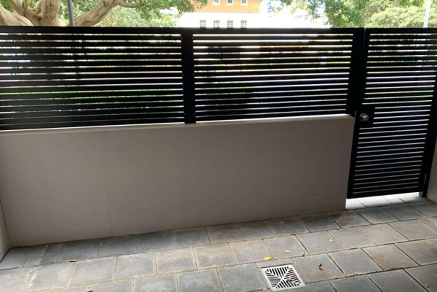 Seventh view of Homely unit listing, G05/19 Joynton Zvenue, Zetland NSW 2017