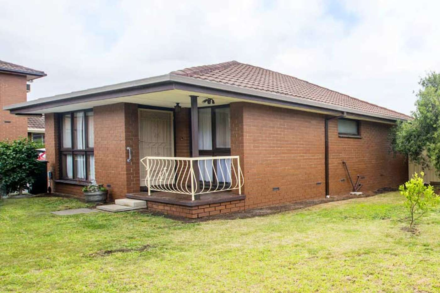 Main view of Homely unit listing, 8/52-56 Middle Road, Maribyrnong VIC 3032