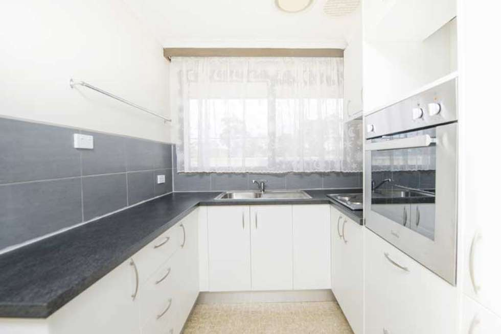 Second view of Homely unit listing, 8/52-56 Middle Road, Maribyrnong VIC 3032