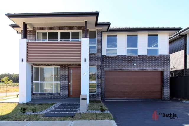 1 Rubicon Street, Schofields NSW 2762